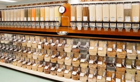 Στη Δανία το επόμενο σούπερ μάρκετ χωρίς συσκευασίες