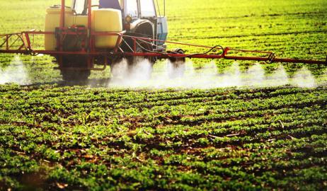 Το πόσιμο νερό δηλητηριάζεται από την χρήση Glyphosate