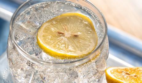 Το ανθρακούχο νερό είναι επιβλαβές;