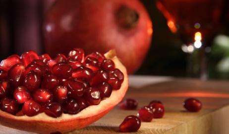 Ένα φρούτο για την καρδιά