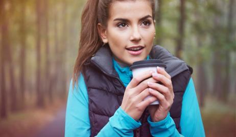 Ο καφές μειώνει τους μυϊκούς πόνους στη γυμναστική