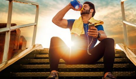 Τα σκευάσματα υψηλών υδατανθράκων έχουν οξείες και επιβλαβείς επιπτώσεις στην καρδιακή λειτουργία.