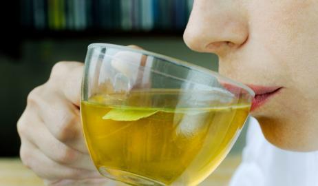 Το πράσινο τσάι βελτιώνει την λειτουργικότητα του εγκεφάλου