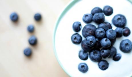 10 σούπερ τροφές  με παγκόσμια αναγνωρισμένα ευεργετικά οφέλη