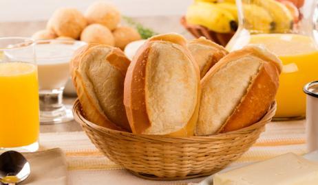 Ψωμί με ανθοκυανίνες κατάλληλο για διαβητικούς