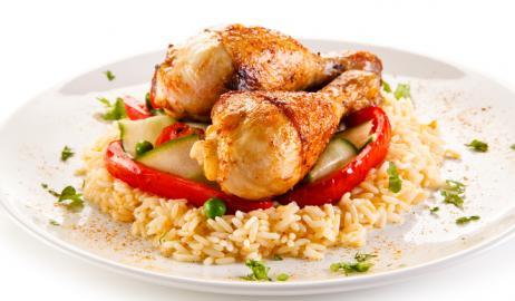 Συνταγές για περισσότερη μυϊκή μάζα