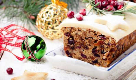 Χριστουγεννιάτικη Πουτίγκα, η αυτού υψηλότητα της γηραιάς Αλβιώνας