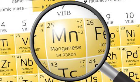 Τα πολλαπλά  οφέλη του Μαγγανίου για τον οργανισμό μας