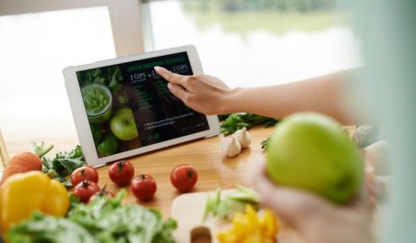 Πως ακριβώς μετράμε τις θερμίδες στη δίαιτα;
