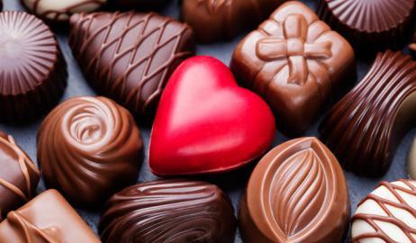 5 σοβαροί λόγοι για να απολαύσετε μια σοκολάτα
