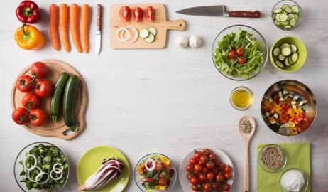 Είναι τα ωμά λαχανικά πιο υγιεινά από τα μαγειρεμένα;