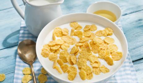 Είναι τα δημητριακά ένα πλήρες πρωινό; Μύθος ή αλήθεια;