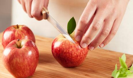 Το δηλητηριασμένο μήλο