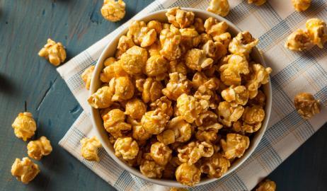 Υγιεινά σνακ για τη χοληστερίνη