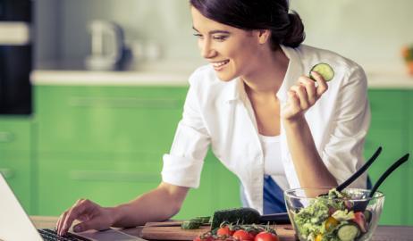 Αλκαλική δίαιτα: μειώνοντας το διατροφικό όξινο φορτίο