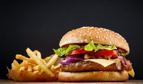Ένας ακόμα λόγος για να αποφεύγουμε το fast food