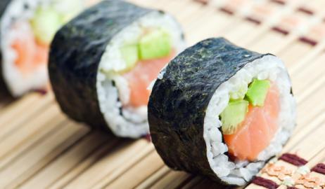 Οι κίνδυνοι που κρύβει το σούσι