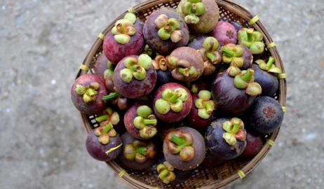 Ταξιδέψτε γευστικά με τα εξωτικά αυτά φρούτα