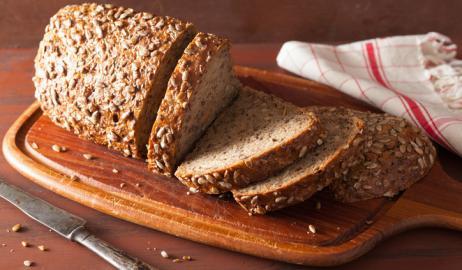 Γιατί  δεν πρέπει να διατηρούμε το ψωμί στο ψυγείο;