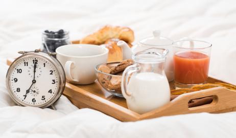 Το πρωϊνό είναι το πιο σημαντικό γεύμα της ημέρας: αλήθεια ή μύθος;
