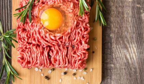 Κοινό θρεπτικό συστατικό σε τρόφιμα συνδέεται με κίνδυνο καρδιακής προσβολής