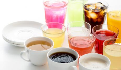 Πολλά αναψυκτικά και καφεϊνούχα ποτά; Λιγότερα  «όνειρα γλυκά»