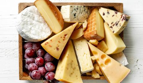 Σακχαρώδης διαβήτης και τυριά: σχέση αγάπης ή μίσους;