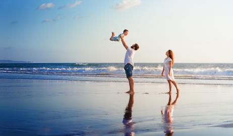 Η πρόσληψη βιταμίνης D από τον πατέρα μπορεί να επηρεάσει το ύψος και το βάρος των παιδιών