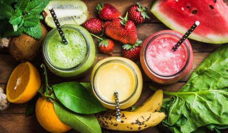 5 συμβουλές για να τρώτε φρούτα κάθε μέρα