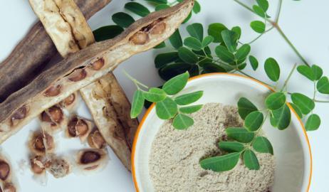 Γιατί το moringa είναι το νέο superfood που πρέπει να ξέρετε