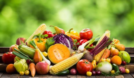 Εξισορροπήστε το pH του οργανισμού σας με αυτές τις αλκαλικές τροφές