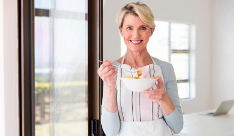 Μήπως συνηθίζετε να τρώτε και σεις όρθιοι;