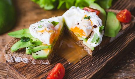 Breakfast + dinner = brinner,  η νέα τάση για το τελευταίο γεύμα της ημέρας