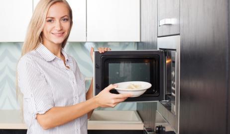 Το ξαναζεσταμένο ρύζι και τα ζυμαρικά παχαίνουν λιγότερο;