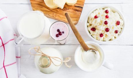 Προφυλαχθείτε από τις λοιμώξεις του ουροποιητικού με αυτές τις τροφές