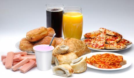 Είναι εφικτή η προσπάθεια παρασκευής πιο υγιεινών τροφίμων από τις βιομηχανίες;