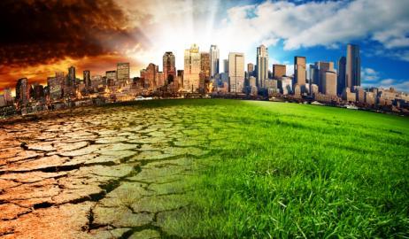 Η κλιματική αλλαγή αποτελεί τη μεγαλύτερη απειλή για την παγκόσμια υγεία