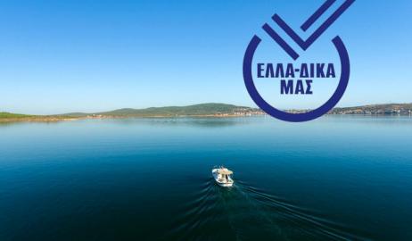 Το όραμα της Ελληνικότητας μέσω της πρωτοβουλίας ΕΛΛΑ-ΔΙΚΑ ΜΑΣ