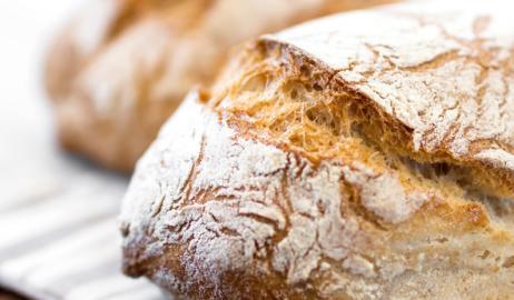 Είναι η κόρα το πιο θρεπτικό μέρος του ψωμιού;