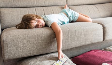 Τηλεόραση: ο ξεχασμένος διατροφικός και όχι μόνο ένοχος