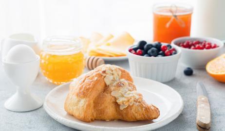 Πόση ζάχαρη κρύβει το πρωινό σας;