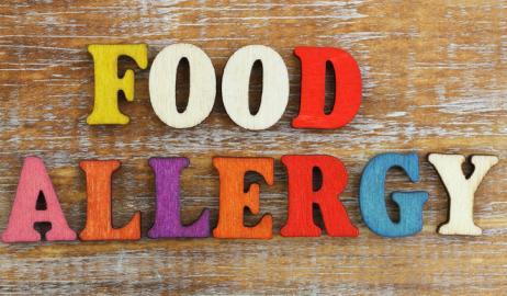 Τι πρέπει να ξέρετε για την τροφική αλλεργία