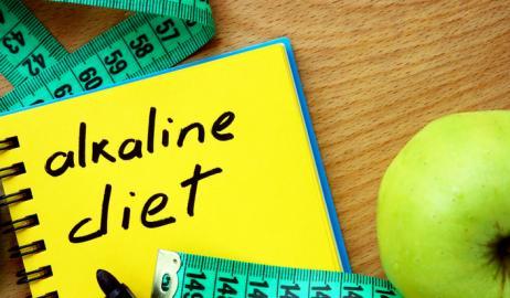 Κατανοώντας την αλκαλική διατροφή και τα πλεονεκτήματά της