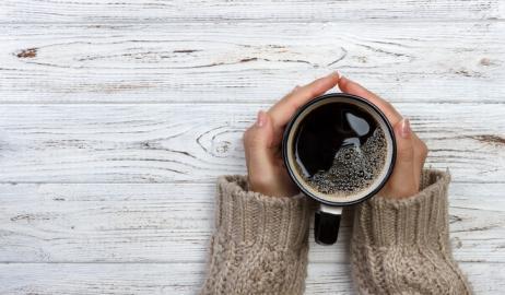 Μπορεί τελικά η καφεΐνη να συσχετιστεί με μειωμένη πρόσληψη τροφής και καταστολή της όρεξης;