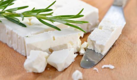 Φέτα, το τυρί-σύμβολο της Ελλάδας