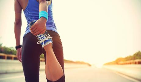 Αυτός ο ειδικός συνδυασμός μετάλλων και θρεπτικών στοιχείων βοηθά τις γυναίκες δρομείς να τρέχουν γρηγορότερα