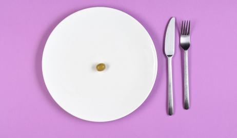 Είναι τελικά η διαλειματική νηστεία καλύτερη από άλλες μεθόδους απώλειας βάρους;