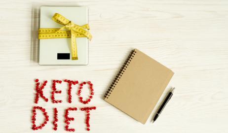 Είστε σε δίαιτα Keto και σκέφτεστε να κάνετε μια μικρή «αμαρτία»; Ξανασκεφτείτε το!