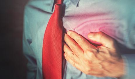 Ο χρόνος των γευμάτων μπορεί να επιδεινώσει τα καρδιαγγειακά προβλήματα