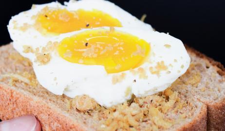 Πόσα αυγά μπορούμε να τρώμε την ημέρα;